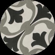 Comfort C Grey Rug