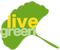 Logo Live Green