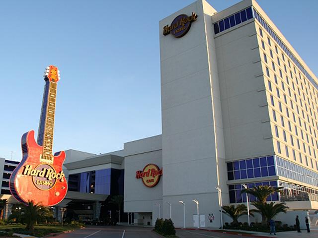 Hard Rock Cafè & Casino