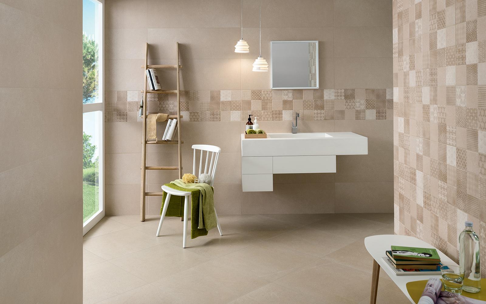 Dom Ceramiche Bagno.Dom Ceramiche Concretus