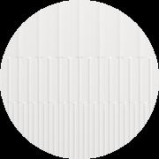 KiplingBitech White Ishi